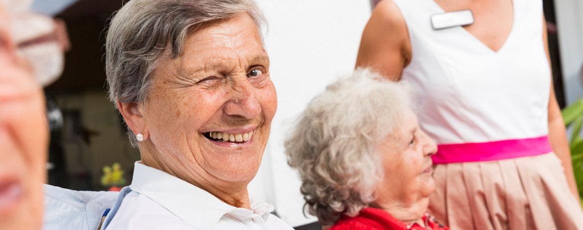 Standorte Senioren Angebote