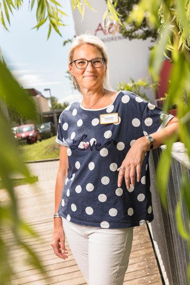 Susanne Eggert
