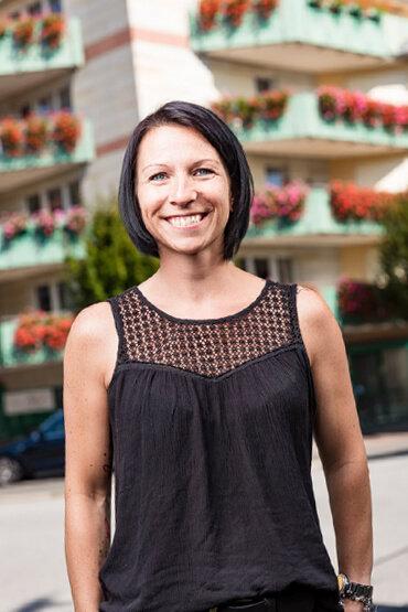 Vicky Welzel