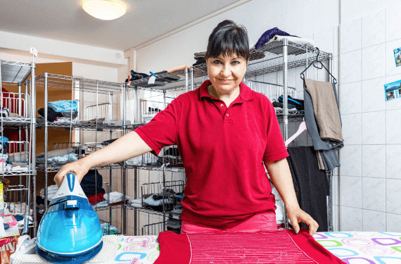 AlexA Gotha Pflege Betreuung Hauswirtschaft Unterstützung Angebot Senioren Altenpflege Residenz
