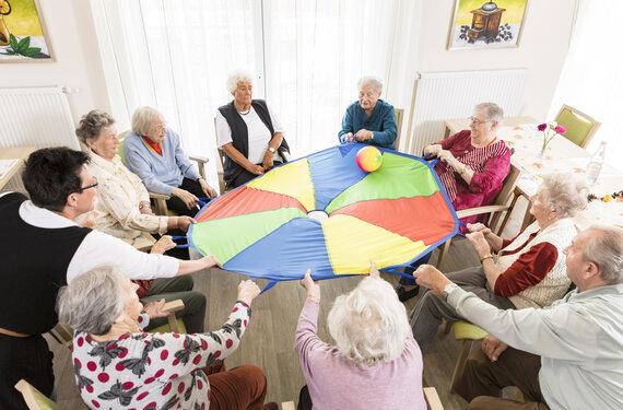 Klein Pflege Alexa Betreuung Residenzen Angebote